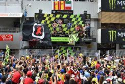 MotoGP Montmelo 2018 carrera 21