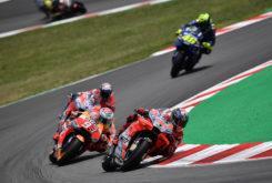MotoGP Montmelo 2018 carrera 4