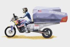 MotoHome 8