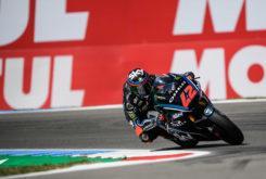 Pecco Bagnaia pole Moto2 Assen 2018