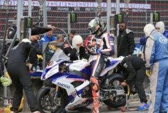 Peter Hickman Isla de Man 2018 Senior TT 2