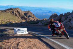 Pikes Peak 2018 Carlin Dunne Ducati Multistrada 1260