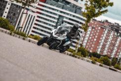 Quadro Qooder 2018 pruebaMBK21
