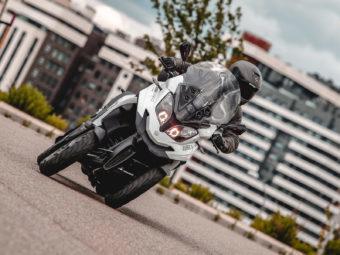 Quadro Qooder 2018 pruebaMBK22