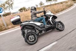 Quadro Qooder 2018 pruebaMBK35