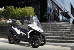 Quadro Qooder 2018 pruebaMBK80