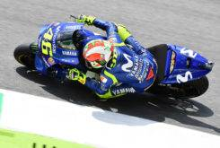 Rossi pole mugello 1