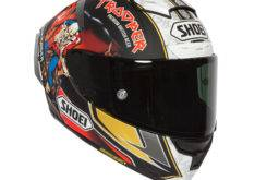 Shoei X Spirit iii Trooper Iron Maiden 01