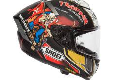 Shoei X Spirit iii Trooper Iron Maiden 02