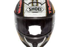 Shoei X Spirit iii Trooper Iron Maiden 08