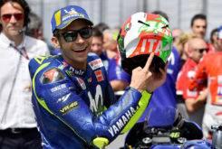 Valentino Rossi Pole GP Italia Mugello 2018 1