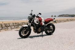 Yamaha Wheels and Waves 21