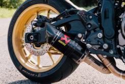 Yamaha Wheels and Waves 30