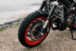 Yamaha Wheels and Waves 4