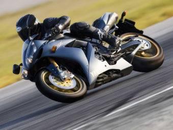 Yamaha YZF R1 SP 2006 10