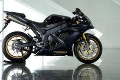 Yamaha YZF R1 SP 2006 15