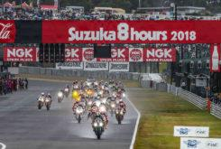 8 Horas Suzuka 2018 Carrera 7