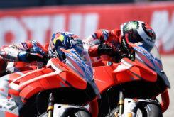 Aerodinamica MotoGP 2019