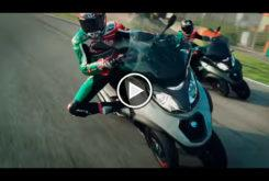 Aleix Espargaro Scott Redding Piaggio MP3