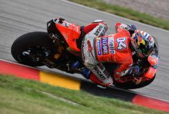 Andrea Dovizioso MotoGP Sachsenring 2018