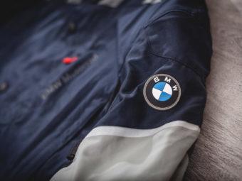 BMW GS DRY 15