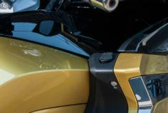 BMW K 1600 GA 2018 Grand America pruebaMBK46