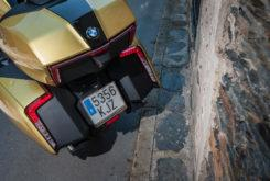 BMW K 1600 GA 2018 Grand America pruebaMBK55