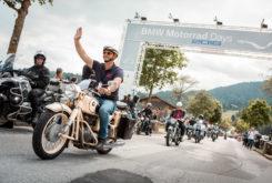 BMW Motorrad Days Munich 2018 2