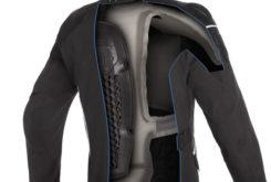 Dainese Cyclone D Air Gore Tex 9