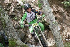David Oliver Campeonato Espana E Trial 2018