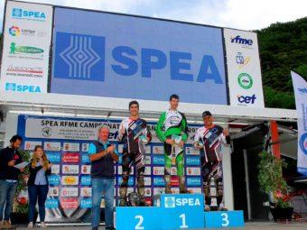David Oliver Campeonato Espana E Trial 4