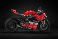 Ducati Panigale V4 S Carrera de Campeones 2018 01