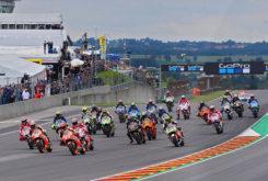 GP Alemania MotoGP Sachsenring 2018