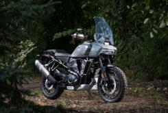 Harley Davidson Pan America 1250 concept
