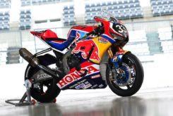 Honda CBR1000RRW 8 Horas Suzuka 2018