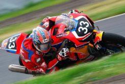 Honda CBR1000RRW 8 Horas Suzuka