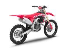 Honda CRF450R 2019 08