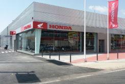 Honda Grupo Prim 1