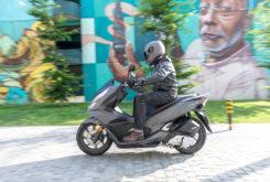 Honda PCX 125 2019 pruebaMBK24