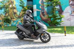 Honda PCX 125 2019 pruebaMBK26