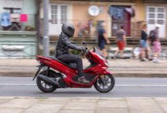 Honda PCX 125 2019 pruebaMBK37