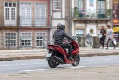 Honda PCX 125 2019 pruebaMBK38