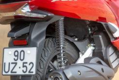 Honda PCX 125 2019 pruebaMBK48
