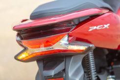Honda PCX 125 2019 pruebaMBK49
