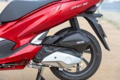Honda PCX 125 2019 pruebaMBK54