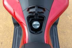 Honda PCX 125 2019 pruebaMBK56
