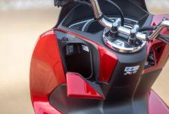 Honda PCX 125 2019 pruebaMBK57