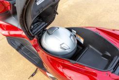 Honda PCX 125 2019 pruebaMBK59