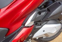 Honda PCX 125 2019 pruebaMBK62