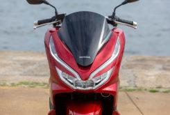 Honda PCX 125 2019 pruebaMBK63